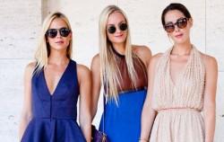 Proljetna moda sa ulica svjetskih metropola