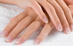 5 domaćih lijekova za lomljive nokte