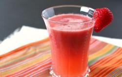 Ljetnje osvježenje: Limunada od lubenice i jagode