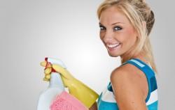 Napravite sami: Najbolja prirodna sredstva za čišćenje