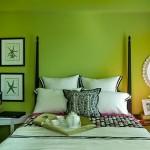 Spavaća soba: 7 boja koje će vas potpuno opustiti