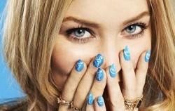Mega galerija: 102 fantastična načina da oslikate nokte