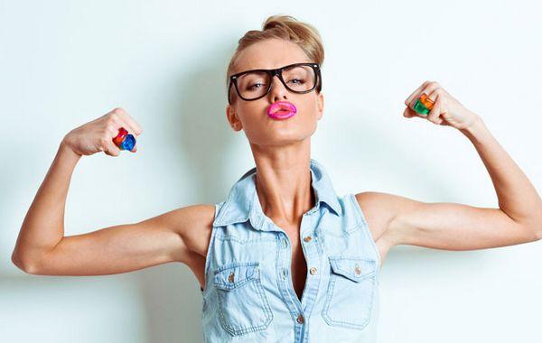 4 vježbe za savršene ženske ruke