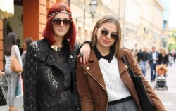 Street style: Šta se nosi u Banja Luci ove sezone