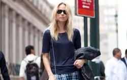 Street style: Šta se nosi u New Yorku ove sezone