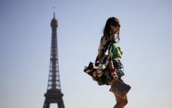 Street style: Šta se nosi u Parizu ove sezone