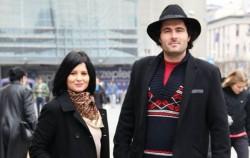 Street style: Novembar u Banja Luci