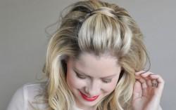 3 jednostavne frizure za predstojeće praznike