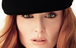 6 najboljih boja šminke za zelene oči