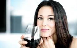 6 odličnih razloga da volite crno vino