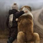 Ruska bajka: Magične fotografije djece koje je uslikala njihova majka