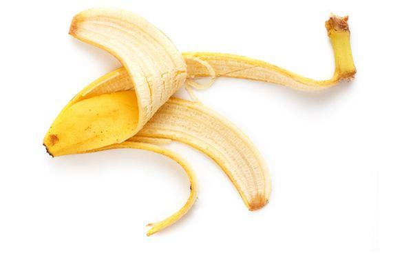 Rezultat slika za banana kora