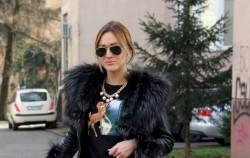 Februar 2014: Moda sa banjalučkih ulica