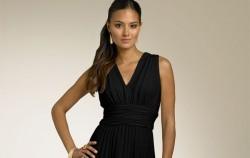 Mala crna haljina za sve tipove tijela