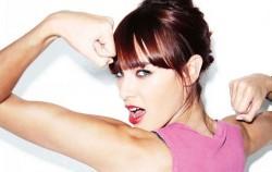 5 vježbi za savršeno oblikovane ruke i ramena