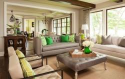 Boje i dom: Zelenim detaljima do opuštene i ugodne atmosfere