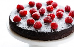 Savršenstvo: Čokoladni kolač od samo tri sastojka i bez imalo brašna