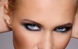 Večernja šminka za oči u četiri jednostavna koraka