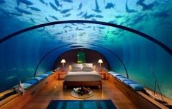 Fantastične sobe iz cijelog svijeta