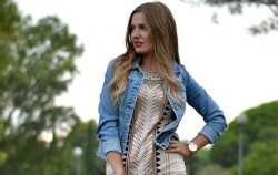 Popularno: 18 načina da nosite teksas jaknu ove sezone