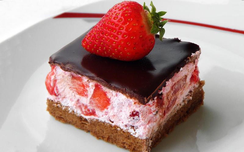 Image result for sasvim običan kolač