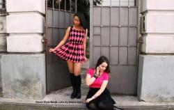 Maj 2014: Moda sa banjalučkih ulica