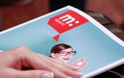 M:tel predstavio dva nova medija: Umjetnost komuniciranja kroz m:agazin i m:blog
