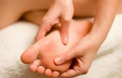 Refleksologija: Ljekovita moć primjene pritiska na dijelove stopala
