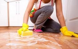 5 netoksičnih sredstava za čišćenje koje trebate imati u svom domu
