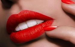 8 koraka do savršenih, crvenih usana