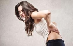 5 brzih načina da eliminišete bol u leđima