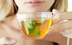 5 razloga zbog kojih kafu trebate zamijeniti zelenim čajem