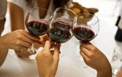 5 znakova da konzumirate previše alkohola