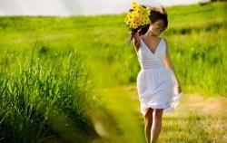 7 razloga zašto je dobro biti slobodna žena