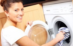 Kako da očistite mašinu za veš