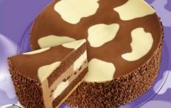 Lako za napraviti: Milka torta bez pečenja