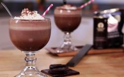 Napravite sami: Hladna čokolada