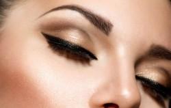 Savjeti za šminkanje: Kako pravilno nanijeti ajlajner