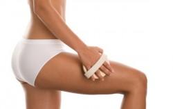 Suho četkanje kože: Tretman koji ne praktikujete, a trebali biste