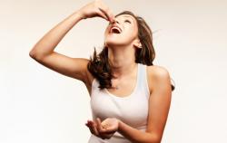 5 namirnica koje mršave žene uvijek jedu