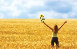 6 načina da budete srećni iako ste sami