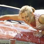 8 neobičnih trikova za čišćenje automobila