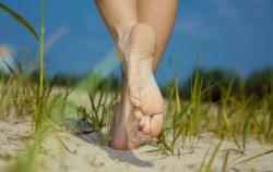 Stopala: Osam simptoma na koje morate da obratite pažnju