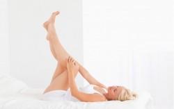 3 načina da (bezbjedno!) uklonite urasle dlačice