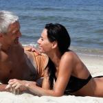 5 stvari koje možete naučiti iz veze sa starijim muškarcem