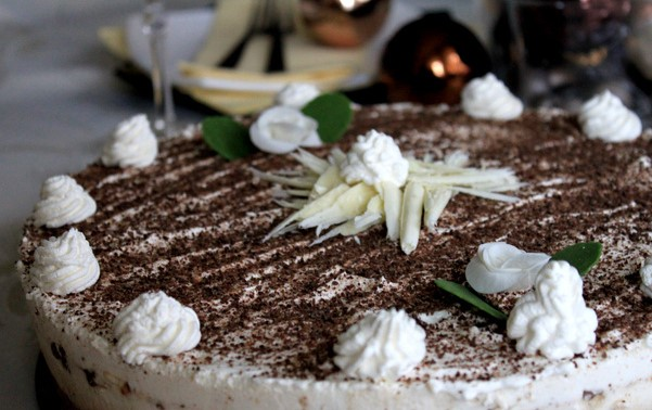 Peku koje se ne voćne torte Najbolje I
