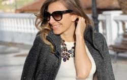 15 načina da nosite blejzer ove jeseni