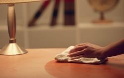 7 jednostavnih načina da smanjite količinu prašine u kući