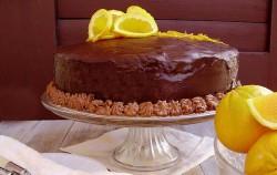 Jaffa torta: Omiljena poslastica svih generacija