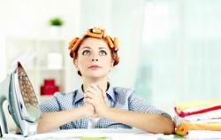 6 najčešćih grešaka koje pravite prilikom peglanja